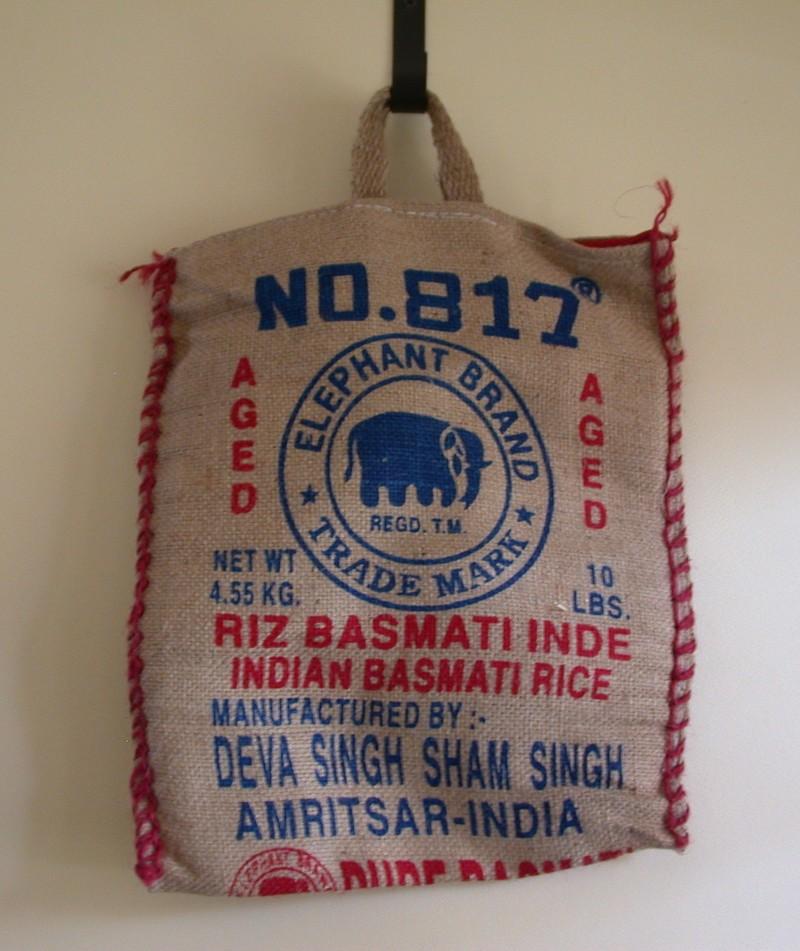 Ricebag